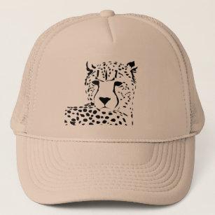 3128a4ce6e2 Cheetah Hats   Caps