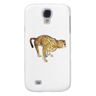 Cheetah Samsung Galaxy S4 Case