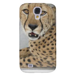 cheetah samsung s4 case