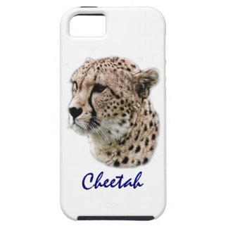 CHEETAH SAMSUNGGALAXYS3iPHONECASE iPhone SE/5/5s Case