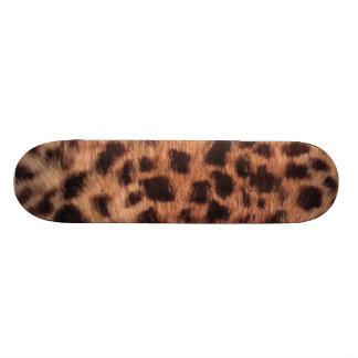 Cheetah Skateboard