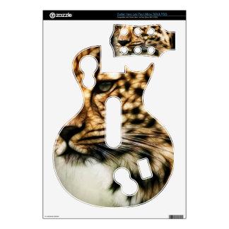 Cheetah Guitar Hero Skins