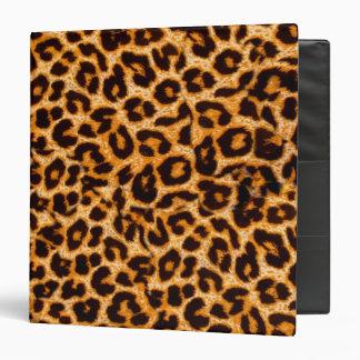 Cheetah Skin Binder