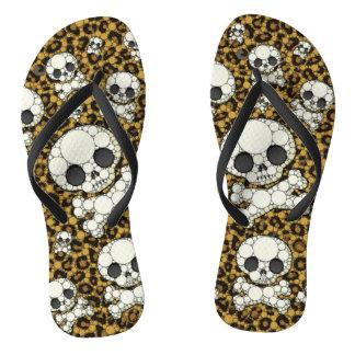Cheetah Skulls