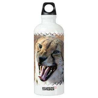 Cheetah Snarl  SIGG Traveler 0.6L Water Bottle