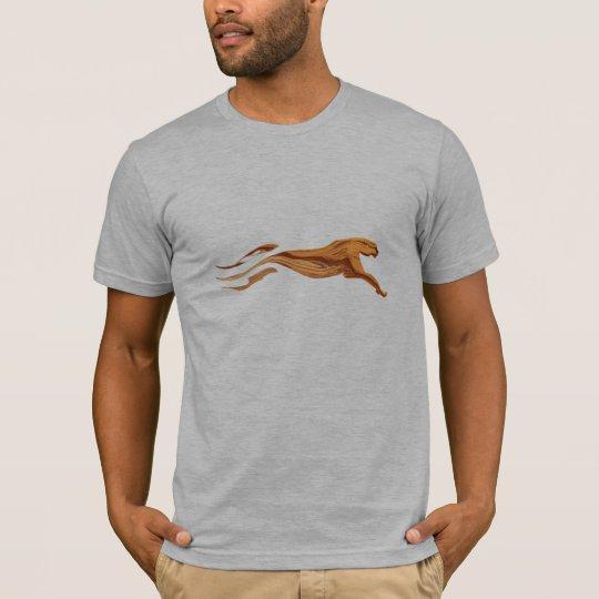Cheetah Speed T-Shirt
