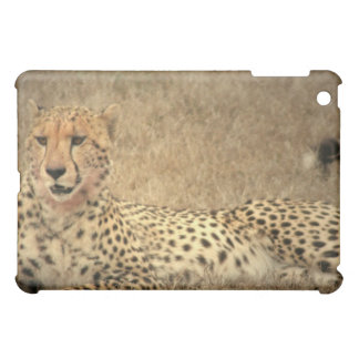 Cheetah Spots iPad Case