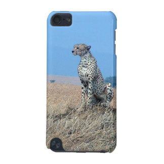 Cheetah standing photo iPod Touch Speck iPod Touch 5G Cover