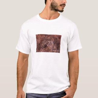 Cheetah Stare T-Shirt