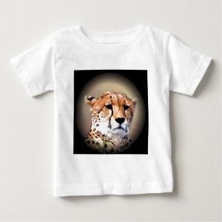 Cheetah Tear Marks Hakunamatata.png Baby T-Shirt