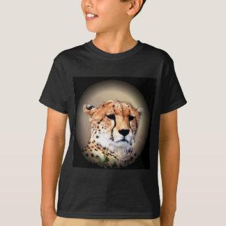 Cheetah Tear Marks Hakunamatata.png T-Shirt
