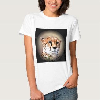 Cheetah Tear Marks Hakunamatata.png Tshirt