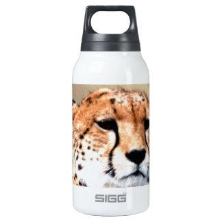 Cheetah Tear Marks Hakunamatata 10 Oz Insulated SIGG Thermos Water Bottle
