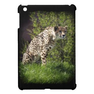 Cheetah Wild Cat Animal-Lover iPad Mini Case