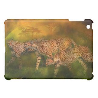 Cheetah World Art Case for iPad iPad Mini Case
