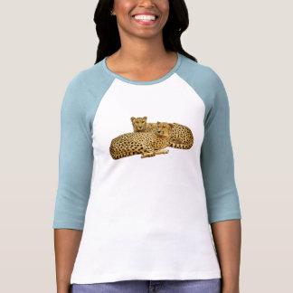 Cheetahs T Shirt
