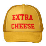 CHEEZY LID MESH HAT