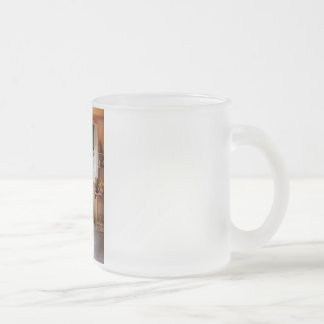 Chef - A cottage kitchen Coffee Mugs