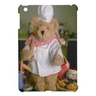 Chef at work cover for the iPad mini
