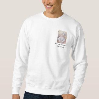 Chef Axle Grilling Sweatshirt