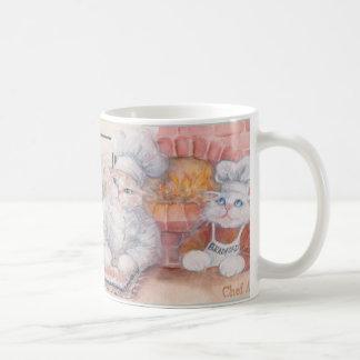 Chef Axle mug