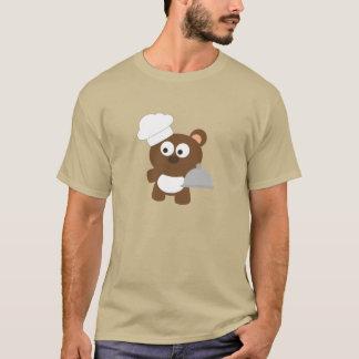 Chef Bear T-Shirt