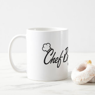 Chef Bryce Taylor Coffee Mug