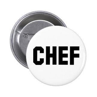 Chef Button