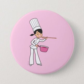 Chef Button