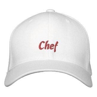 Chef Cap / Hat embroideredhat