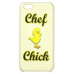 Chef Chick iPhone 5C Covers