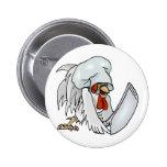 Chef Chicken Button