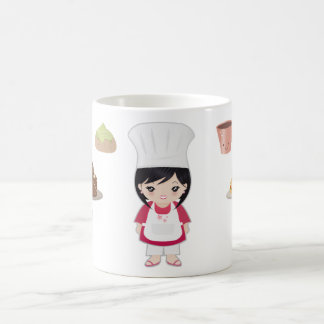 Chef Coffee Mug