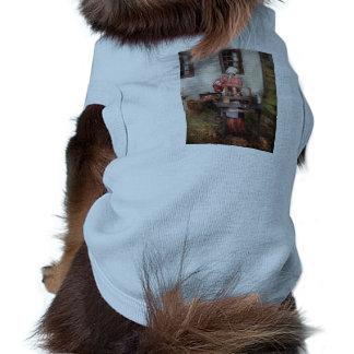Chef - Coring Apples Dog Tee Shirt