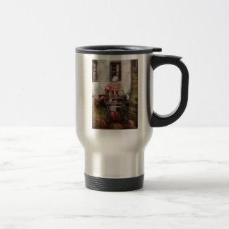 Chef - Coring Apples Mugs