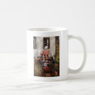 Chef - Coring Apples Mug