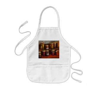 Chef - Country - Preserving History Aprons