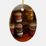 Chef - Country - Preserving History Christmas Tree Ornament