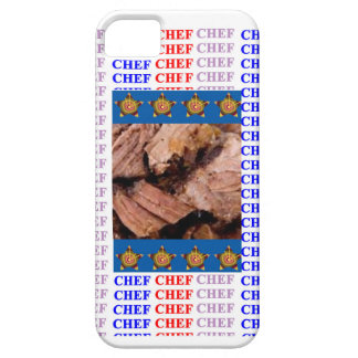 CHEF CUISINE KITCHEN CAFE by NAVIN Joshi iPhone 5 Cases