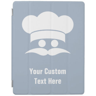 Chef custom color device sleeves iPad cover