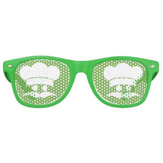 Chef custom color party chades wayfarer sunglasses