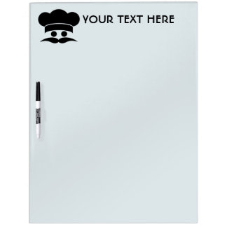 CHEF custom message boards