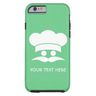 CHEF custom Samsung cases Tough iPhone 6 Case