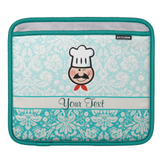 Chef; Cute Sleeves For iPads