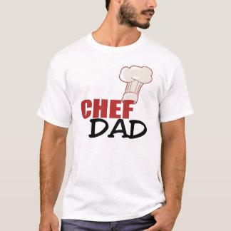 Chef Dad T-Shirt