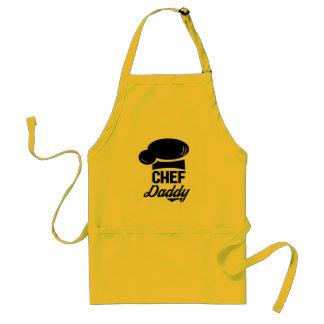 Chef Daddy Apron