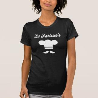 Chef de repostería del Patisserie del La T-shirt