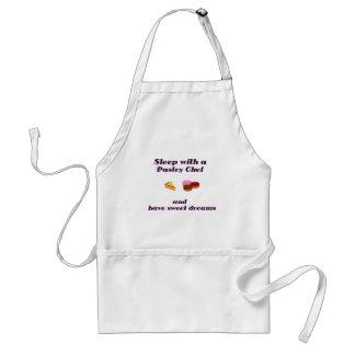 Chef de repostería: Sueños dulces Delantal
