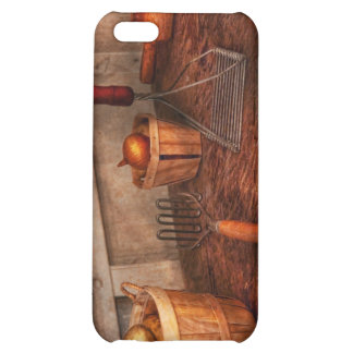 Chef - Food - Equipment for making Latkes iPhone 5C Covers