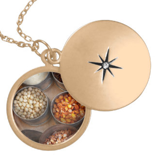 Chef - Food - Health food Pendant